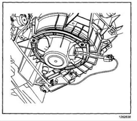 2004 pontiac grand prix heater resistor 2004 pontiac grand prix blower fan motor heater problem the knownledge