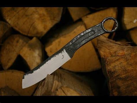 making  super sharp knife    spanner gizmodo australia