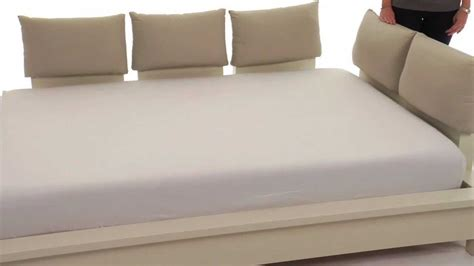 upholstered platform bed with storage bedding the worlds catalog of ideas upholstered storage