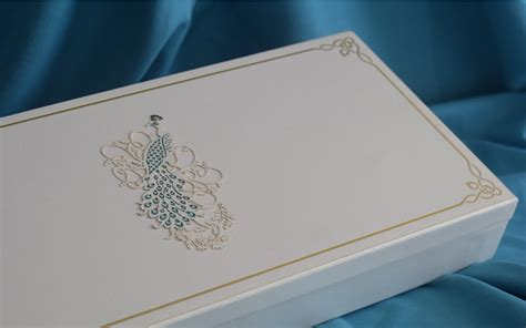 Wedding Card Designer Ravish Kapoor by Shahid Kapoor Mira Rajput S Wedding Card As Shown By
