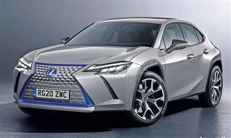 Lexus Electric Car 2020 by New 2020 Lexus Ct Hatch To Rival Tesla Model 3 Global Car