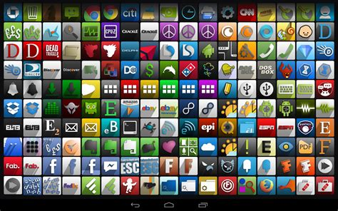 android list android app list studio711