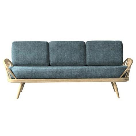 ercol originals studio couch ercol originals studio sofa modern furniture palette