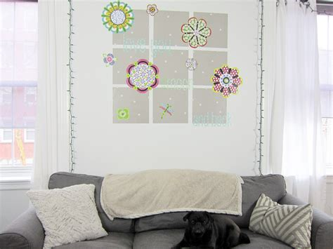 design your own wall mural create your own stylish wall mural poptalk