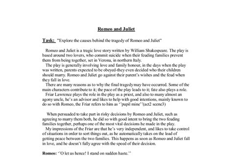 theme of haste romeo and juliet essay romeo and juliet haste essayquality web fc2 com