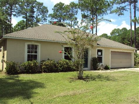 houses for sale palm coast florida 8 ullemay ct palm coast fl 32164 bank foreclosure info reo properties and bank