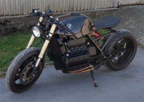bmw k100 cafe racer for sale bmw k100 caf 233 racer by tossa desing custom cafe racer
