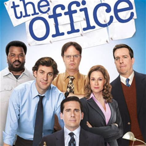 The Office Soundtrack by The Office Us Voted Best Tv Show Of All Time Mediamass
