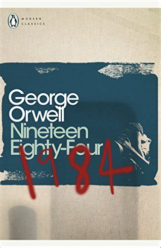 1984 nineteen eighty four penguin 9780141187761 1984 nineteen eighty four penguin modern classics amazon co uk george orwell thomas pynchon