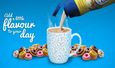 International Finder Free Win Weekly Prizes From International Delight Free Stuff