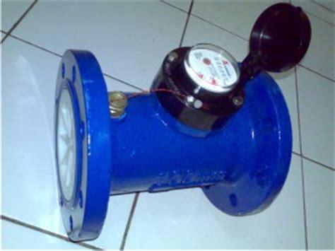 Meteran Air Amico 1 1 2 Drat Aif612 water meter jual alat pdam