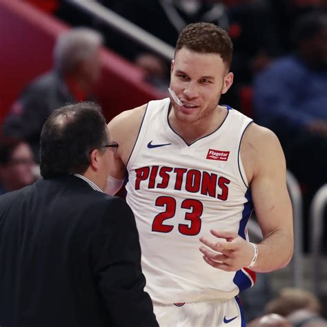 8 clippers look like blake griffin rips clippers pistons made me realize what