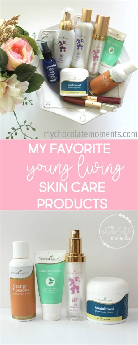 8 Great Skin Care Products by My Living Skin Care Routine