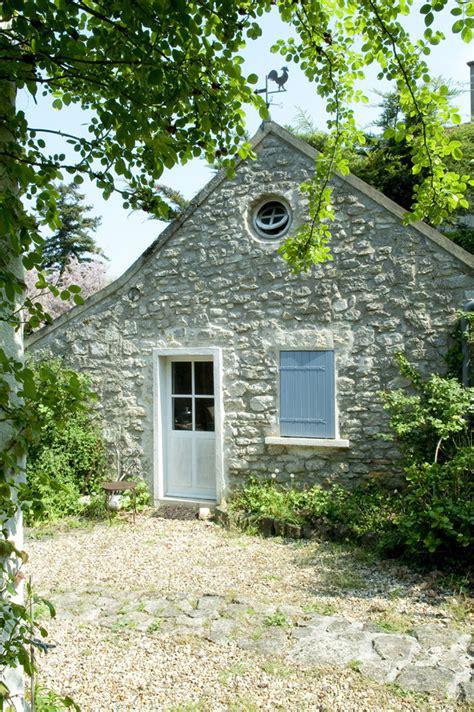 Jolie maison de campagne au design romantique en France   Vivons maison