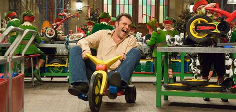 vince vaughn elf movie fred claus movie review the new york times