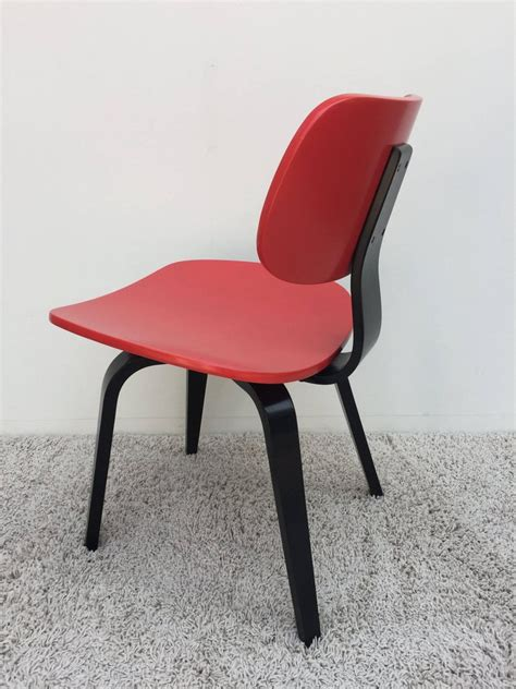 Thonet Office Chair by Thonet Bentwood And Black Lacquered Modernist Desk