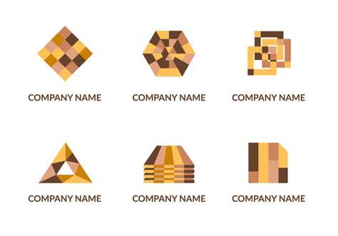 abstract laminate logo vector download free vector art