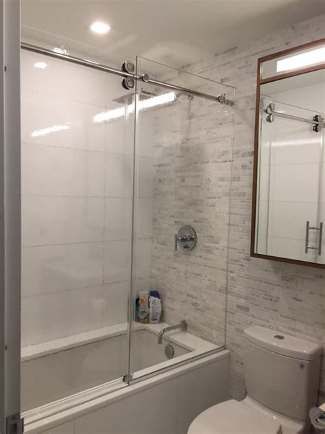 Euroslide Abc Shower Door And Mirror Corporation Abc Shower Door