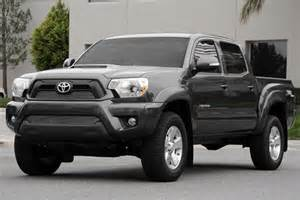 2013 Toyota Tacoma Accessories 2013 Toyota Tacoma Accessories Parts At Caridcom Autos Post