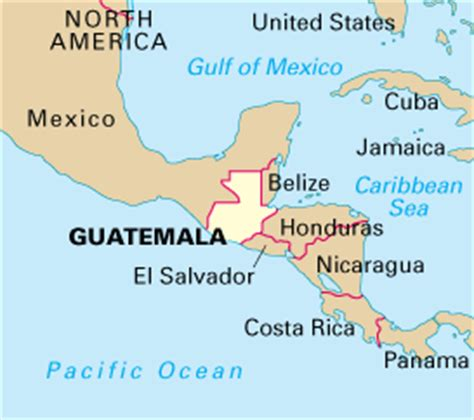physical geography geography of mexico howstuffworks geography of guatemala physical geography howstuffworks