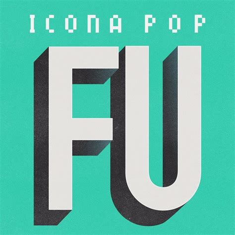 icona pop release repellent new song f u listen up