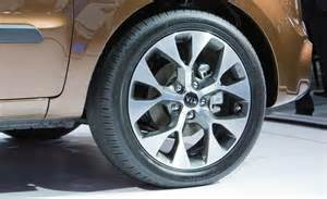 Kia Soul With Rims Car And Driver