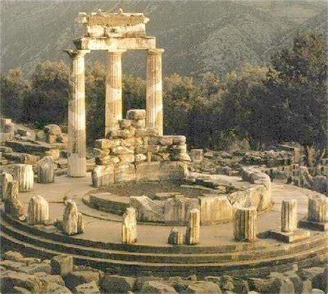 imagenes antiguas griegas ranking de templos y lugares sagrados para los antiguos