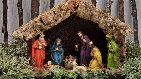 pesebre decorado manualidades para el hogar blog enfemenino bel 233 n de navidad hogarmania