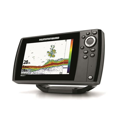 humminbird helix 7 sonar g2 sonar fish finder 678895