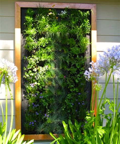 Vertical Garden Companies Inhabiture Arnold Zwicky S