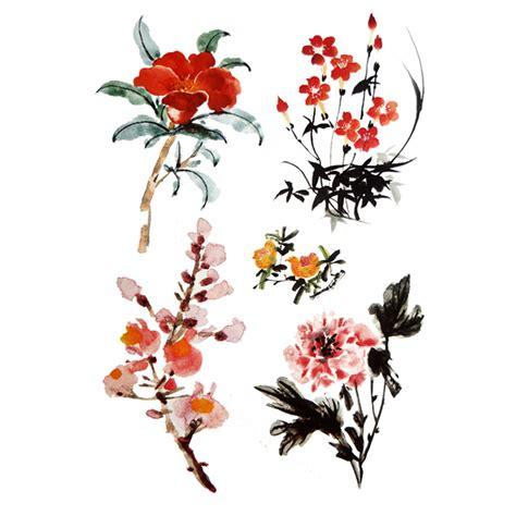 fiori cinesi tatuaggi fiori cinesi 28 images tatuaggi fiori cinesi