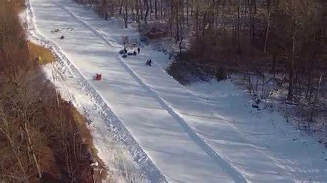 Blue Knob Ski Report by Blue Knob Snow Tubing