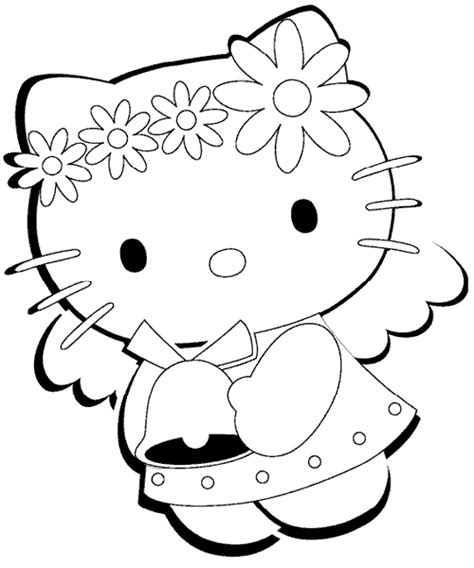 dibujos infantiles kitty dibujos para colorear de hello kitty dibujos infantiles