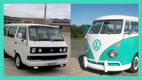 volkswagen microbus volkswagen microbus kombi vw s south africa tour
