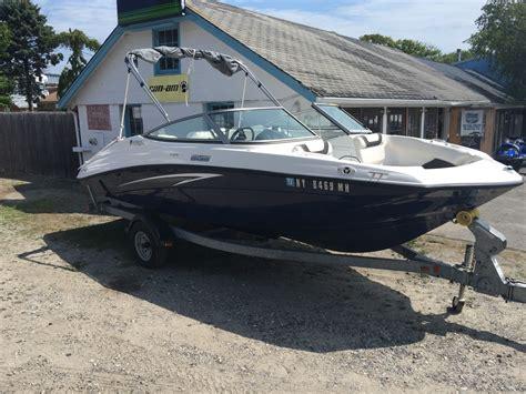 yamaha boats yamaha sx190 boats for sale boats