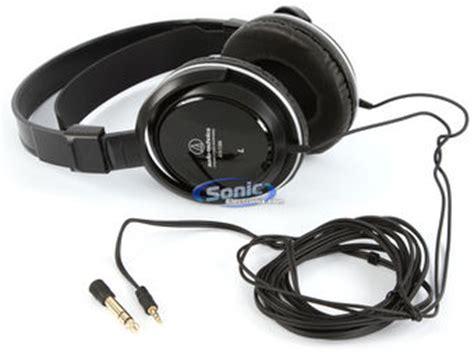 Headset Jbl T300 audio technica ath t300 closed back dynamic monitor headphones