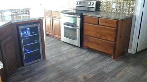 Ready Built Cabinets Knotty Alder Cabinets Hindman Ready Built Homes