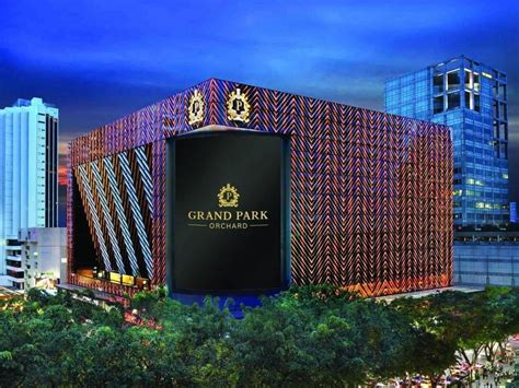 agoda singapore orchard best price on grand park orchard in singapore reviews