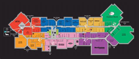 opry mills map gurnee mills mall map images