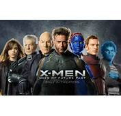 X Men Days Of Future Past 2014 Wallpapers  HD