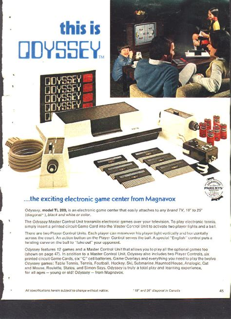 0007545126 an odyssey a father a father of video games dies aged 92 ebuyer blog