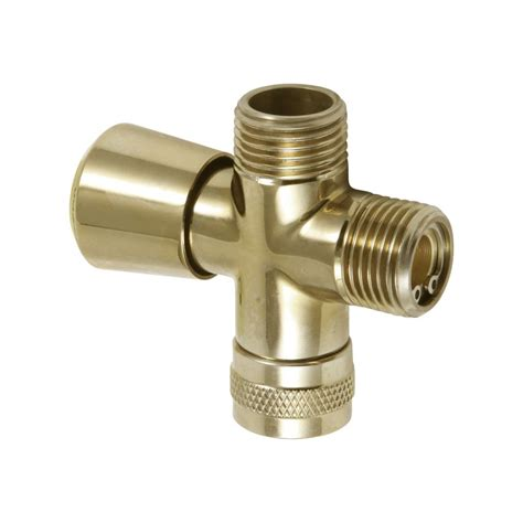 Replacing Shower Diverter by Faucet Rp36005bb In Brilliance Brass By Brizo