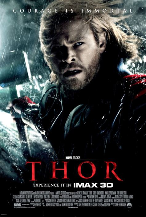 film thor sinopsis image gallery thor movie 2011