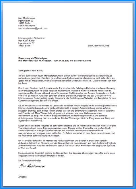 Bewerbungsunterlagen Bundeswehr Pdf 3 Anschreiben Bewerbung Muster 2014 Business Template
