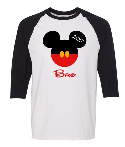 Raglan Scary Mickey collection of disney shirt bemagical rakuten store rakuten global market disney