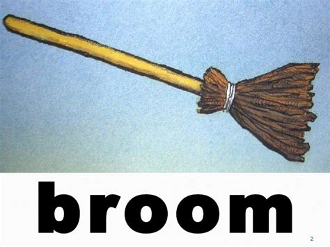 room on the broom room on the broom