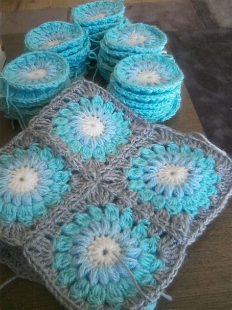 pattern for simple granny squares crochet ravelry project gallery for sunburst granny squares
