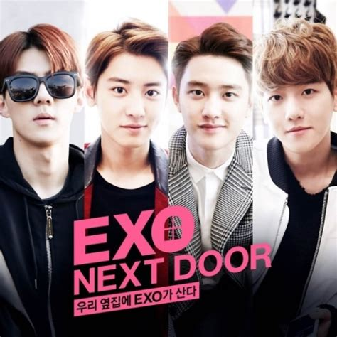 film exo baekhyun exo s baekhyun sings quot beautiful quot for quot exo next door quot ost