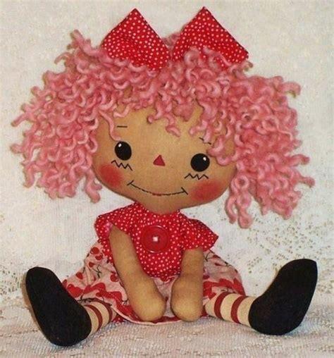 pattern fabric doll 20 best rag dolls images on pinterest fabric dolls rag