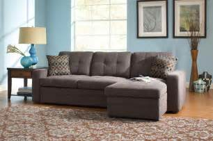 Chenille Sectional Sofa Coaster Small Chenille Storage Sectional Sofa Left Chaise Sleeper Contemporary Sectional